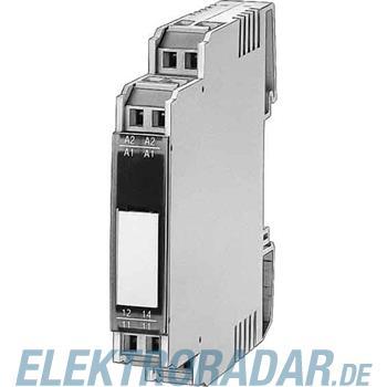 Siemens Ausgangskoppelglied 3TX7004-3AC14