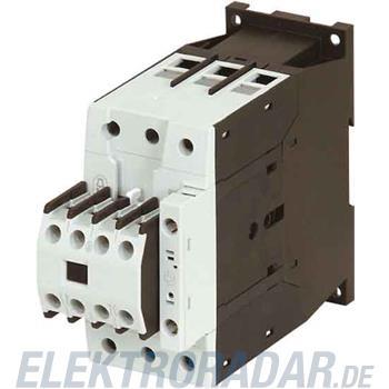 Eaton Leistungsschütz DILM40-22(230V50/60H