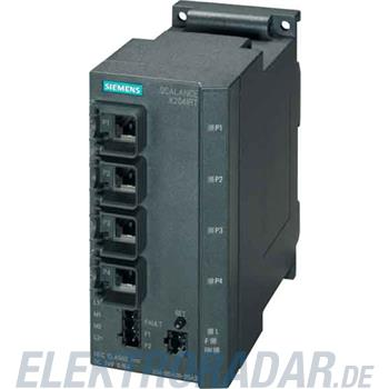 Siemens Switch Industrial Ethernet 6GK5204-0BA00-2BA3