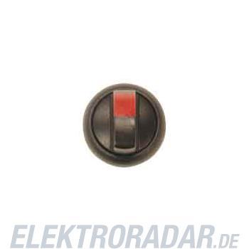 Eaton Leuchtwahltaste m.Knebelg. M22S-WLK-R