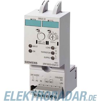 Siemens Lastüberwachung 3RF2920-0GA13