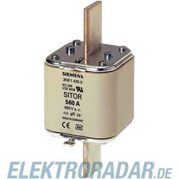 Siemens SITOR-Sicherungseinsatz 3NE1437-0