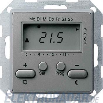 Gira Funk-Raumtemperatur-Sensor 118628