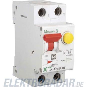 Eaton FI/LS-Kombischalter PXK-C16/1N/003-A