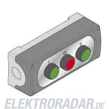 ABB Stotz S&J Drucktaster 3-fach MEP3-1004