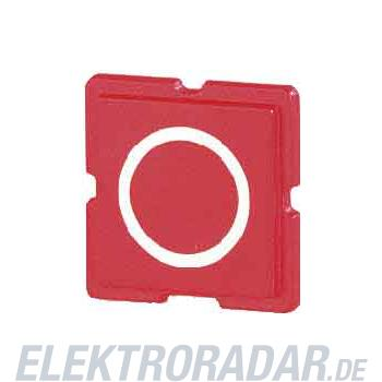 Eaton Tastenplatte 912TQ25