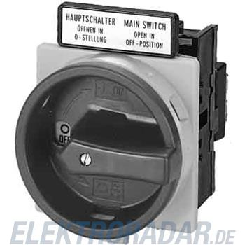Eaton Hauptschalter/Not-Aus T3-3-8342/EA/SVB-SW