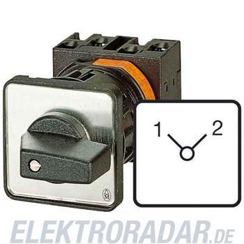 Eaton Wechsel-Umschalter T0-8-8372/E