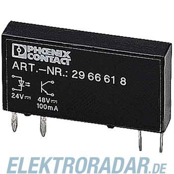 Phoenix Contact Miniaturoptokoppler OPT-60DC/230AC/1