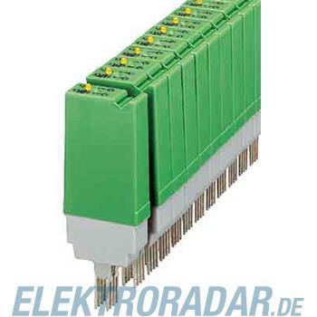 Phoenix Contact Relaisstecker ST-REL2-KG 24/1 AU