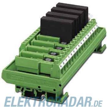 Phoenix Contact Mehrfach-Optokopplerbauste UMK- 8 OM-R #2972699