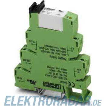 Phoenix Contact Base Terminals Mehrfachkon PLC-BSC- 60DC/21-21
