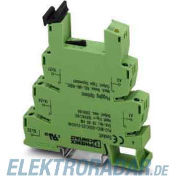 Phoenix Contact Base Terminals Mehrfachkon PLC-BSC-230 #2980429