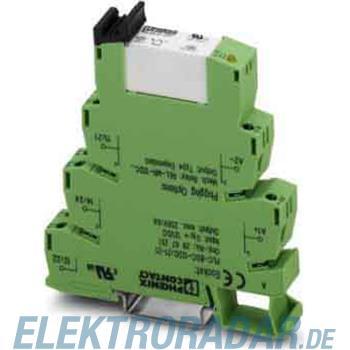 Phoenix Contact Relais Mehrfachkontakt PLC-RSC- 12DC/21-21