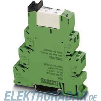 Phoenix Contact Relais Einzelkontakt PLC-RSP- 12DC/21-21