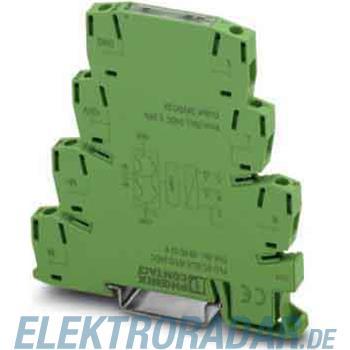 Phoenix Contact Elektron. Wendelastrelais PLC-SC-ELR W1/2-24DC