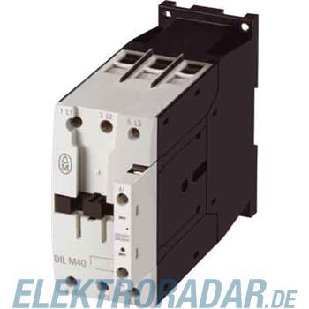 Eaton Leistungsschütz DILM65-22 #277934