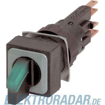 Eaton Leuchtwahltaste Q18LWK3R-GN