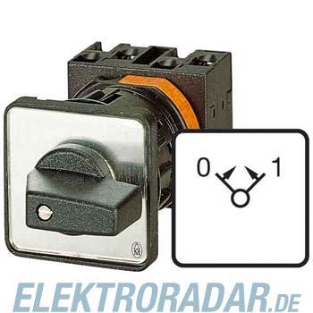 Eaton Steuer-Tastschalter T0-1-15366/EZ