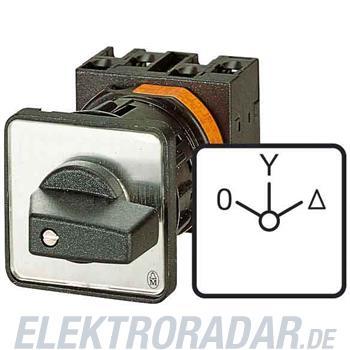 Eaton Stern-Dreieck-Schalter T3-4-8410/EZ