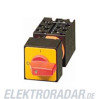 Eaton Stern-Dreieck-Schalter T3-5-25/E