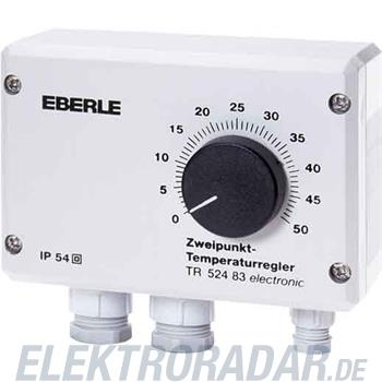 Eberle Controls Temperaturregler mit Fernf TR 52483