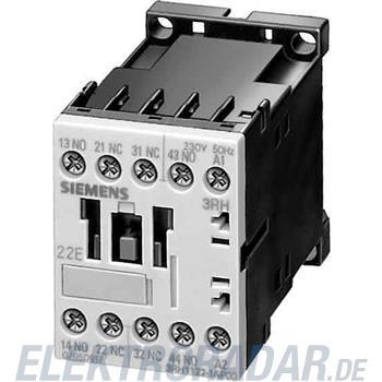 Siemens Hilfsschütz 4S, DC48V, S00 3RH1140-1BW40