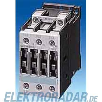 Siemens Schütz AC-3, 7,5kW/400V, 2 3RT1025-1BB44-3MA0