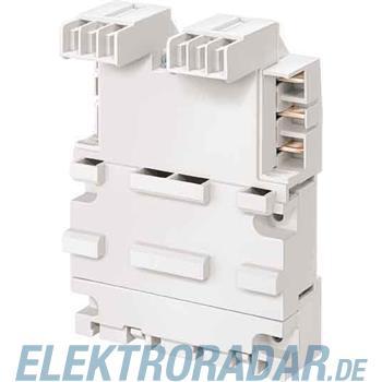 Siemens 3Ph.-Sammelschiene für 2 L 3RT1926-4CC20
