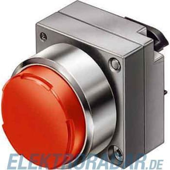 Siemens Bet.-elem. Leuchtdrucktast 3SB3501-0BA41