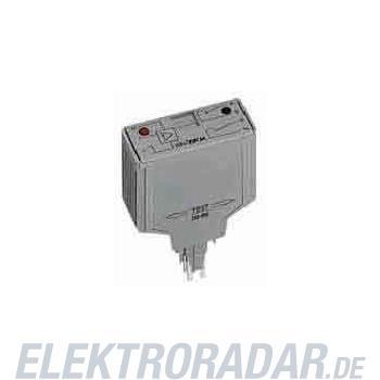 WAGO Kontakttechnik Relaisstecker mit Schaltve 286-906