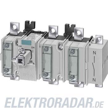 Siemens Lasttrennschalter IU=125A 3KA52301GE01