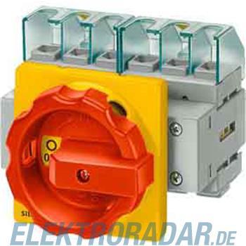 Siemens Hauptschalter 3pol. IU=32 3LD2250-0TK11