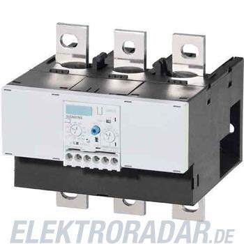 Siemens Überlastrelais 160-630A Mo 3RB2163-4MC2
