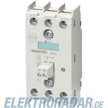 Siemens Halbleiterrelais 2RF2, 3-p 3RF2230-1AB45