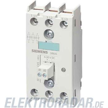 Siemens Halbleiterrelais 2RF2, 3-p 3RF2230-1AC45