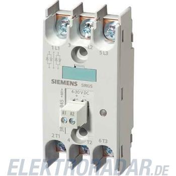 Siemens Halbleiterrelais 2RF2, 3-p 3RF2255-1AC45