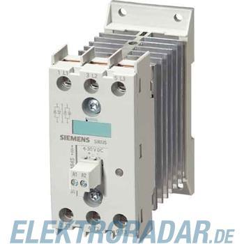Siemens Halbleiterschütz 2RF2, 3-p 3RF2410-1AB55