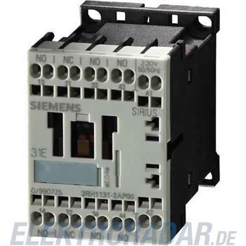 Siemens Hilfsschütz 3S+1Ö AC400V 3RH1131-2AV00