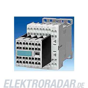 Siemens Hilfsschalterblock 2Ö, DIN 3RH1921-2KA02