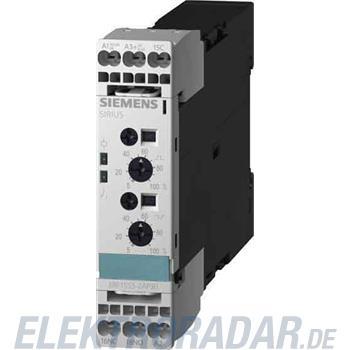 Siemens Zeitrelais, elektron. Fede 3RP1555-2AP30