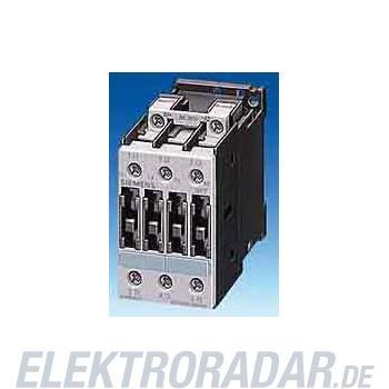 Siemens Schütz AC-3, 7,5kW/400V, D 3RT1025-1BD44
