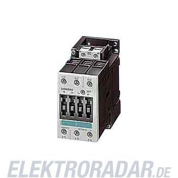Siemens Schütz AC-3, 15kW/400V, AC 3RT1034-1AH00