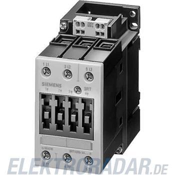 Siemens Schütz AC-3, 15kW/400V, AC 3RT1034-3AN20