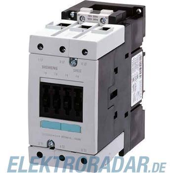 Siemens Schütz AC-3, 30kW/400V, AC 3RT1044-1AG20
