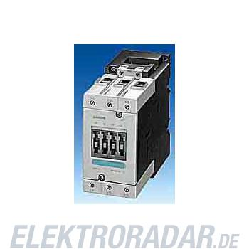 Siemens Schütz AC-3, 30kW/400V, AC 3RT1044-1AH24