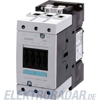 Siemens Schütz AC-3, 30kW/400V, AC 3RT1044-1AV60
