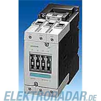 Siemens Schütz AC-3, 37kW/400V, AC 3RT1045-1AR64