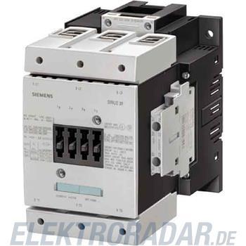Siemens Schütz 55kW/400V/AC-3, AC 3RT1054-1AR36