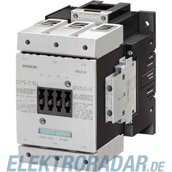 Siemens Schütz 55kW/400V/AC-3 AC ( 3RT1054-3NB36